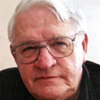 Robert (R.L.) Leonard Potts
