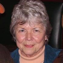 Shirley G Johnson