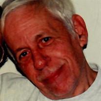 John  B. Gillespie