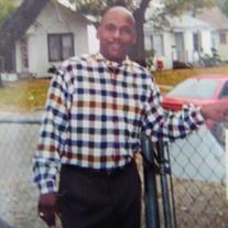 Mr. Joseph Ronnie Lee Woods