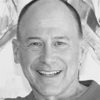 Paul Warren Hart