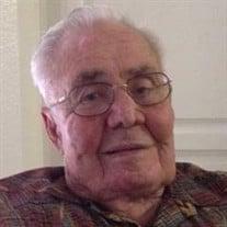 Jack Edward  Acker