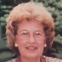 Patricia Ann Graver
