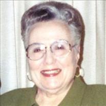 Ethel Ernestine Calloway