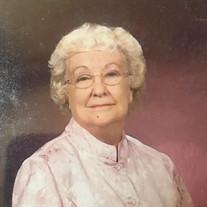 Hettie Gibson