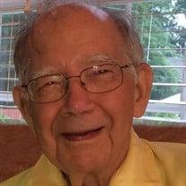 Norbert Eugene Logsdon Sr.