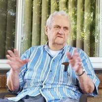 Charles A. Siar
