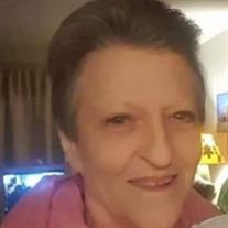 Mrs. Cynthia Lou Buchanan