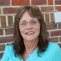 Sheila Gail Williams Castle