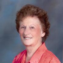 Marilyn Irene Stellingwerf