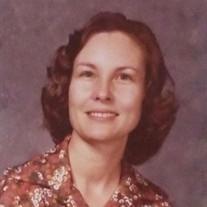 Carol Margaret Lutener Smith