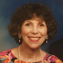 Mrs. Valerie Claire Fauteux Murphy