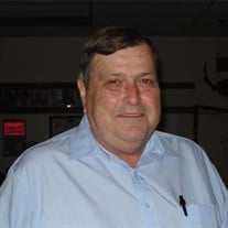 Raymond S. Hurn