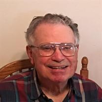 Ronald D. Priest