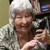 Janet Rosenbrook