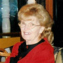 Mrs. Eula A. Friend