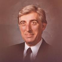Dr. George R. St. Pierre Jr.