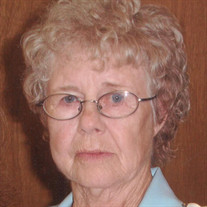 Mrs. Ethelene Wilkerson Hartness
