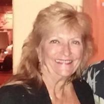 Margaret White Christy