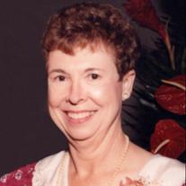 Jacqueline Dufour Ragusa