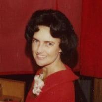 Charlene Huff Keen
