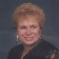 Patricia (Pat) Rosalie Lefevre Rich
