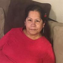 Maria Rodriguez DeCasillas