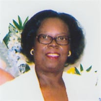 Beverly  Jean  Gipson