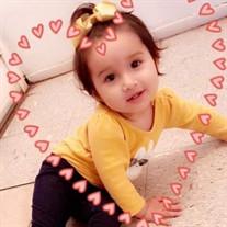 Baby Jaelyn Nikyla  Jimenez