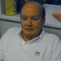 Fred A. Tapscott