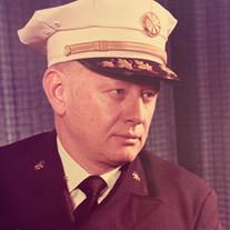 George N. Mosley
