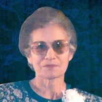 Josefina Ramirez Pena