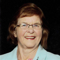 Mary Bertrand