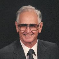 Robert Clinton Clement