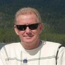 """John """"Jack"""" G. McMullen"""