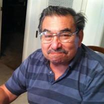 Onesimo D.  Rodriguez