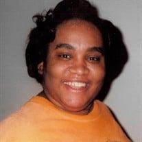 Rosetta  Turner