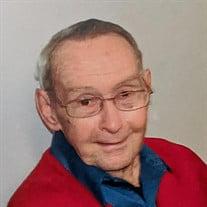 Rev. Richard Placeway