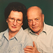Mary Lois Dixon Allen