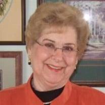 Lucille Bouffard