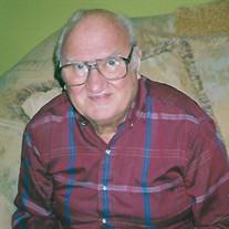 Mr. Richard T. Saunders