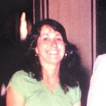 June Hines