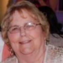 Evelyn Juanita Bracken