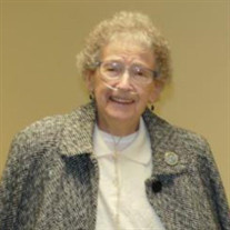Elizabeth Nall