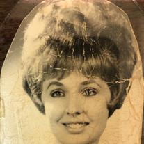 E. Louvonne Glover