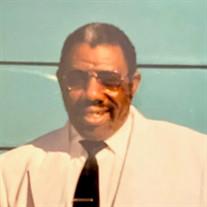 Mr. Willie Hubert Shipman