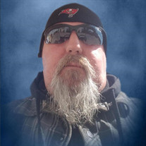 Mr.  Nick Rocky Brown