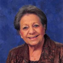 Mrs. Virginia Ann Brewton French