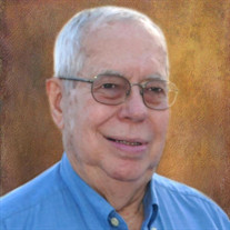Robert M. McClanahan
