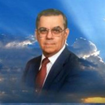 Pastor John William Miesel
